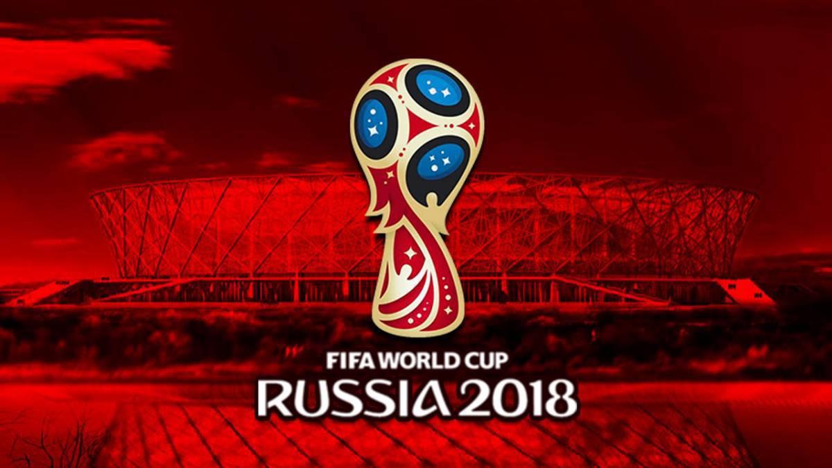 Rusia 2018: Venderán cerveza dentro y fuera de los estadios