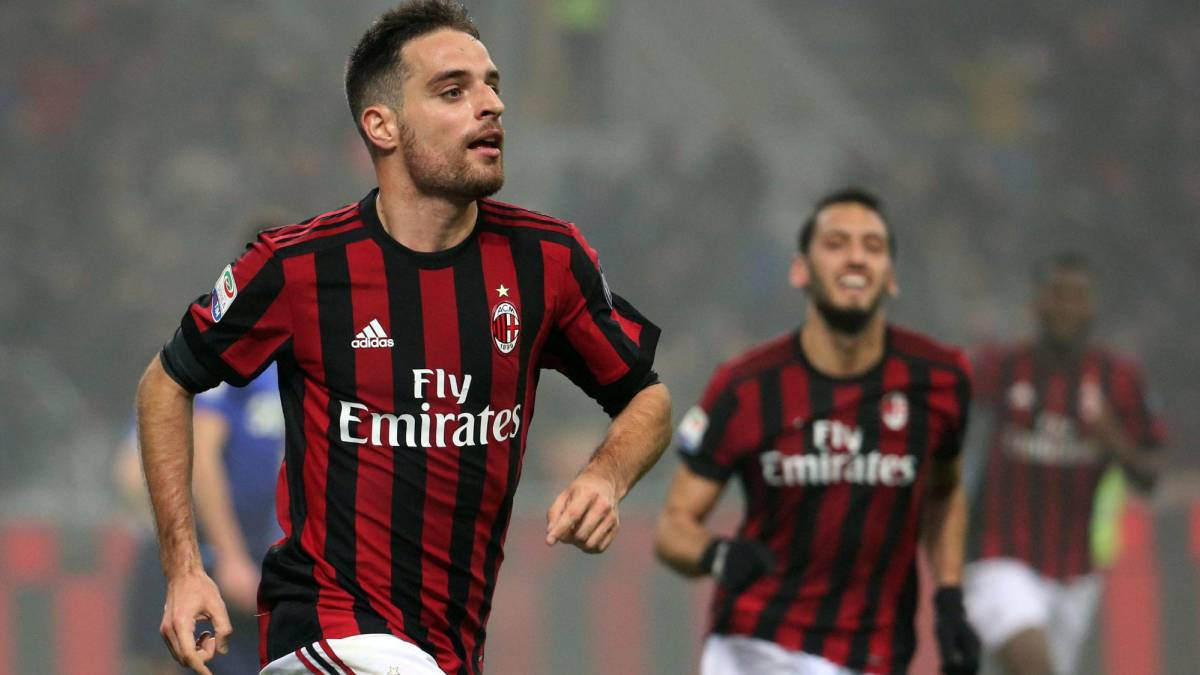 Serie A: El Milán sorprende al Lazio y ya mira hacia Europa - AS.com