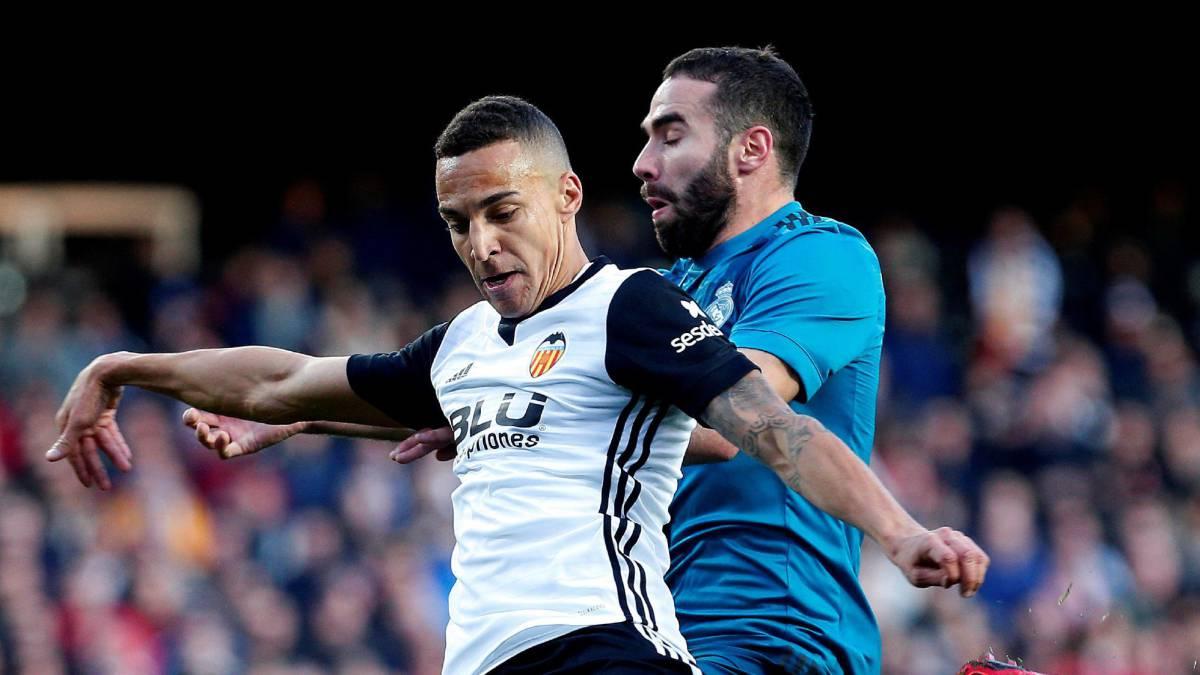 Barcelona y Valencia, duelo de grandes en semifinal de Copa del Rey