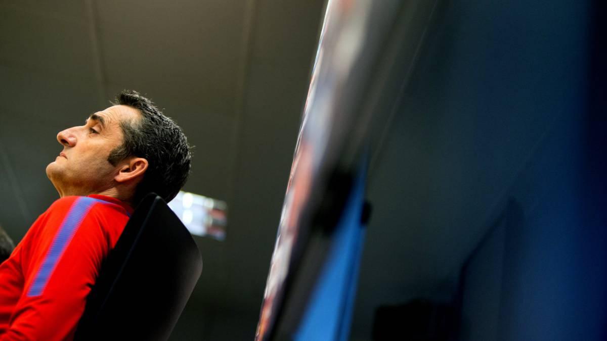 Yerry Mina, convocado por Barcelona para el duelo frente a Getafe