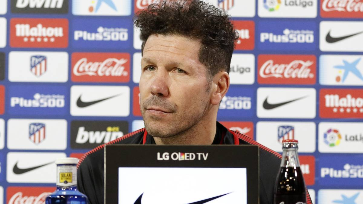 Málaga vs Atlético de Madrid, LaLiga Santander — Partido en vivo