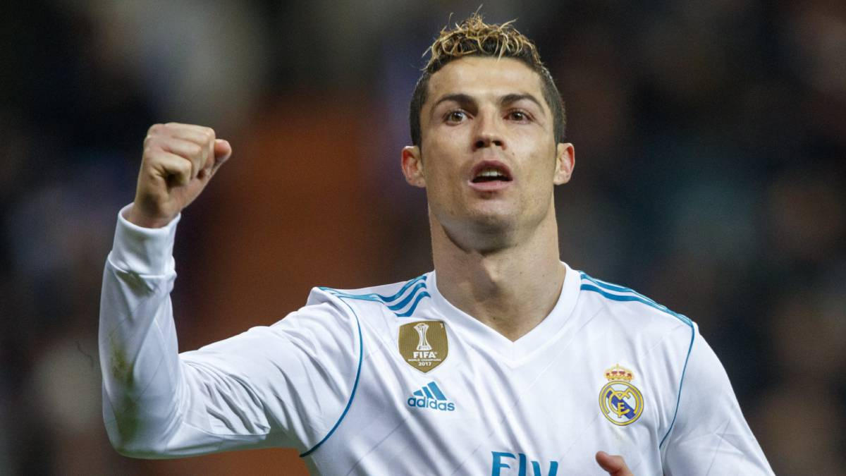Cristiano Ronaldo: Real Madrid's Clash vs. PSG Could 'Define the Whole Season'