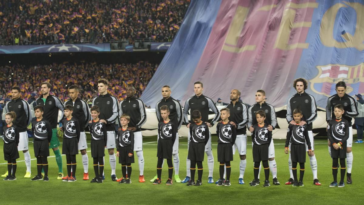 Barcelona está en mi corazón, pero no rechazaría al Madrid