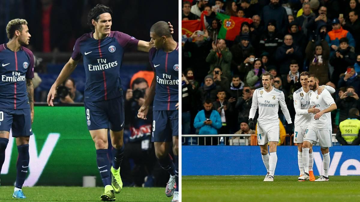 El Dijon se ríe del PSG tras la caída en Madrid