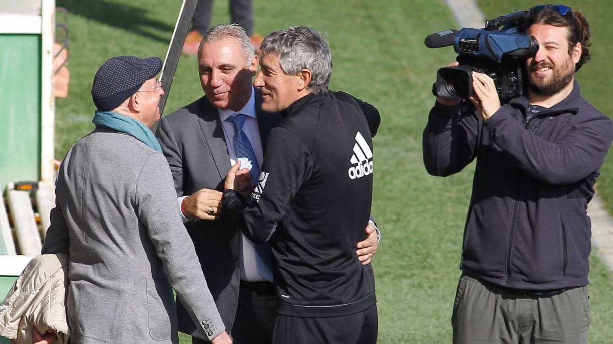 Zidane da pistas sobre su posible salida del Real Madrid