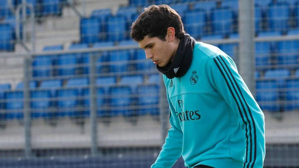 Zidane admite que entrenar al Real Madrid genera