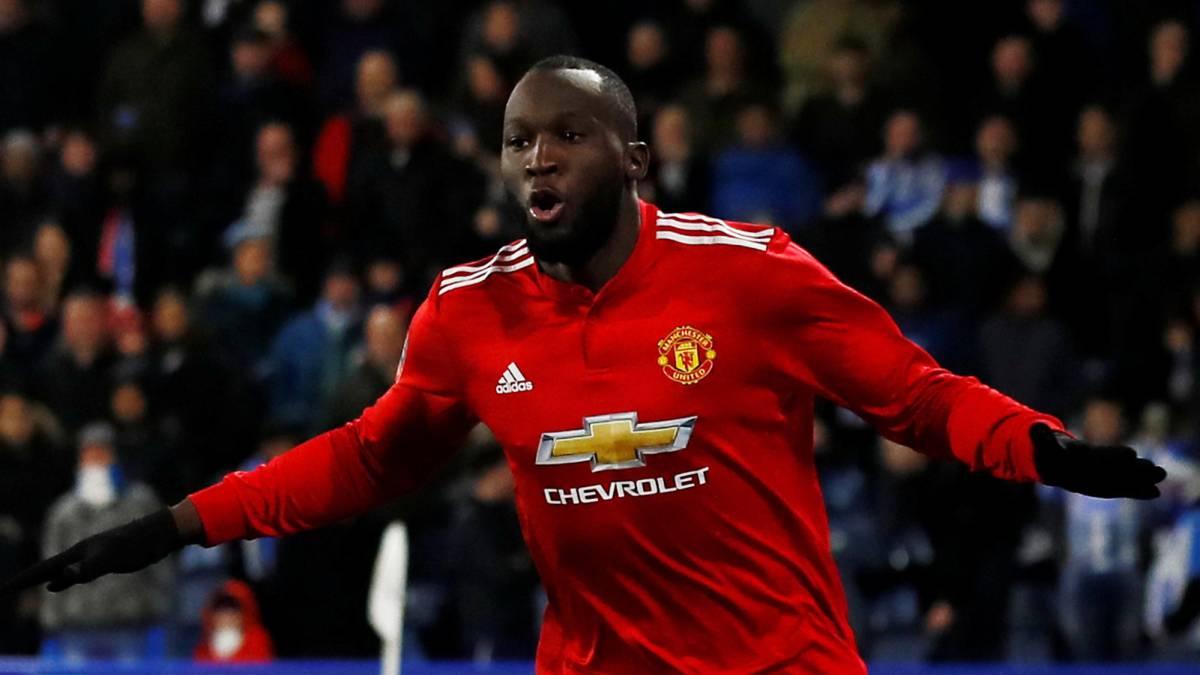 El United avanza a cuartos de Copa