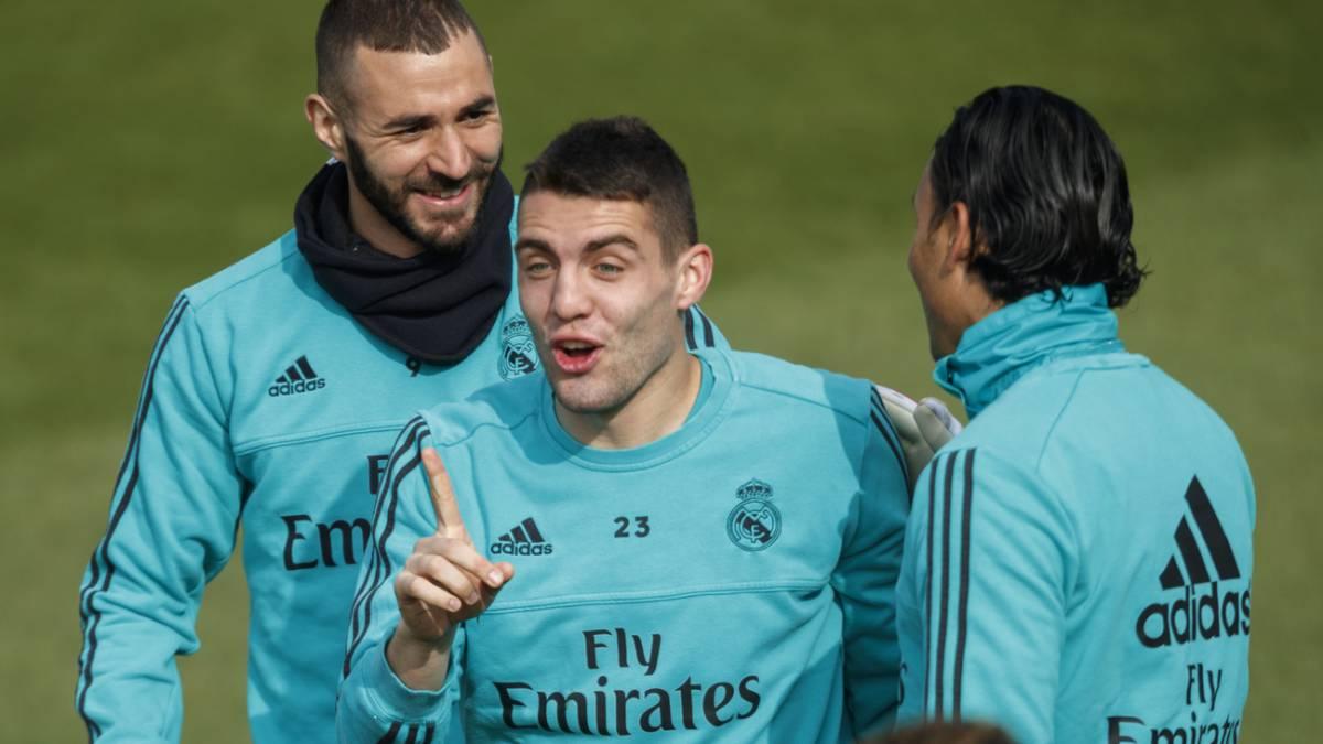 Toni Kroos, baja del Real Madrid