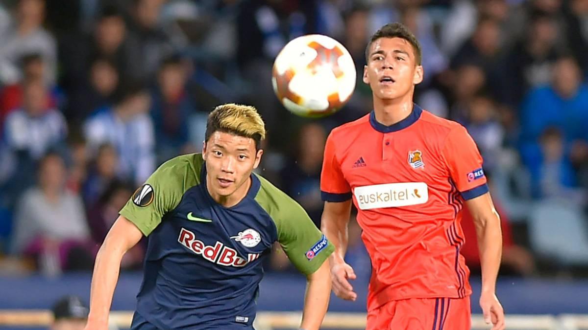 Alarmante: Moreno en riesgo por lesión en entrenamiento de la Real Sociedad