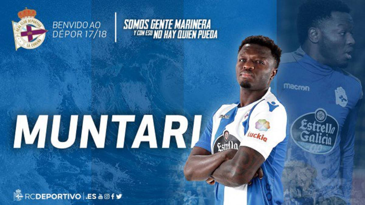 Depor: Sulley Muntari joins Seedorf's squad after trial period