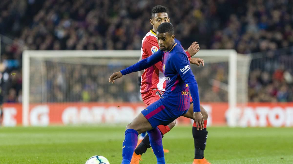 SORPRESA: Valverde prepara cambio en la alineación del Barcelona ante el Chelsea