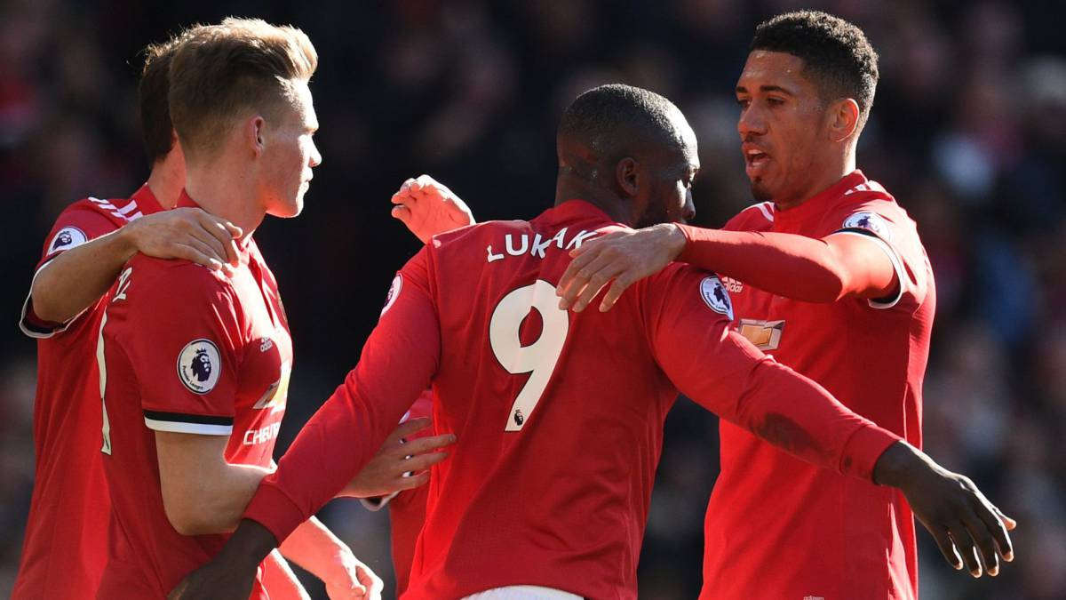 Manchester United derrotó a Chelsea en el Old Trafford