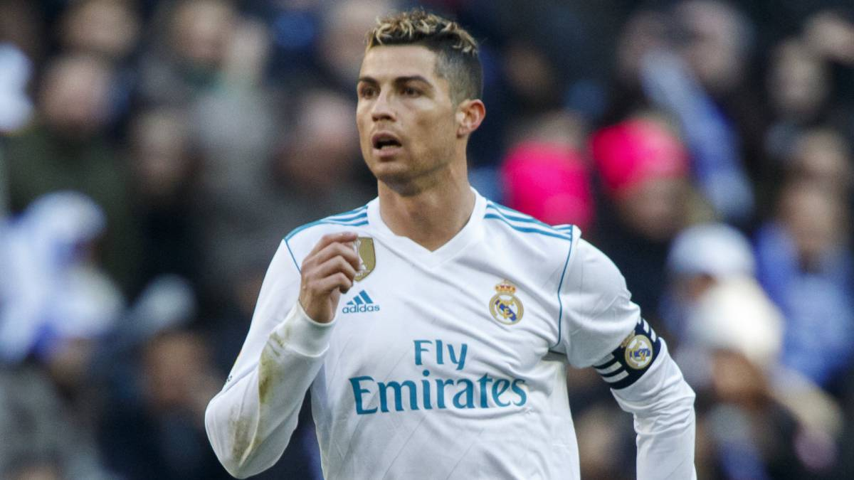 Real Madrid stutter without Cristiano Ronaldo - AS.com 64bd27de8