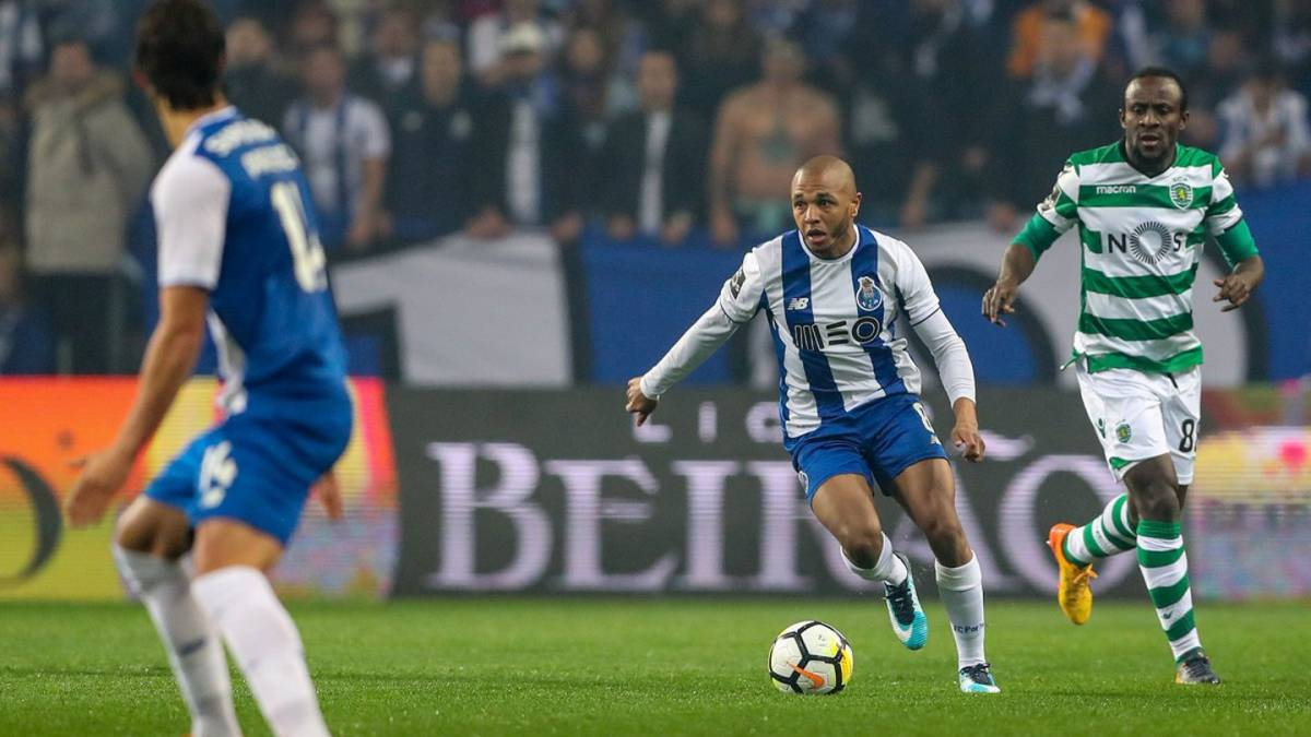 Herrera y Porto dan paso al título