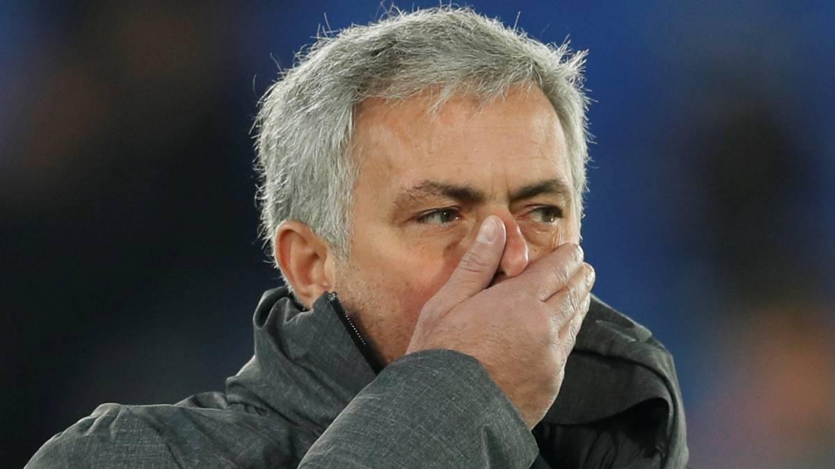 Jose Mourinho tiene ocho favoritos para ganar el Mundial de Rusia 2018