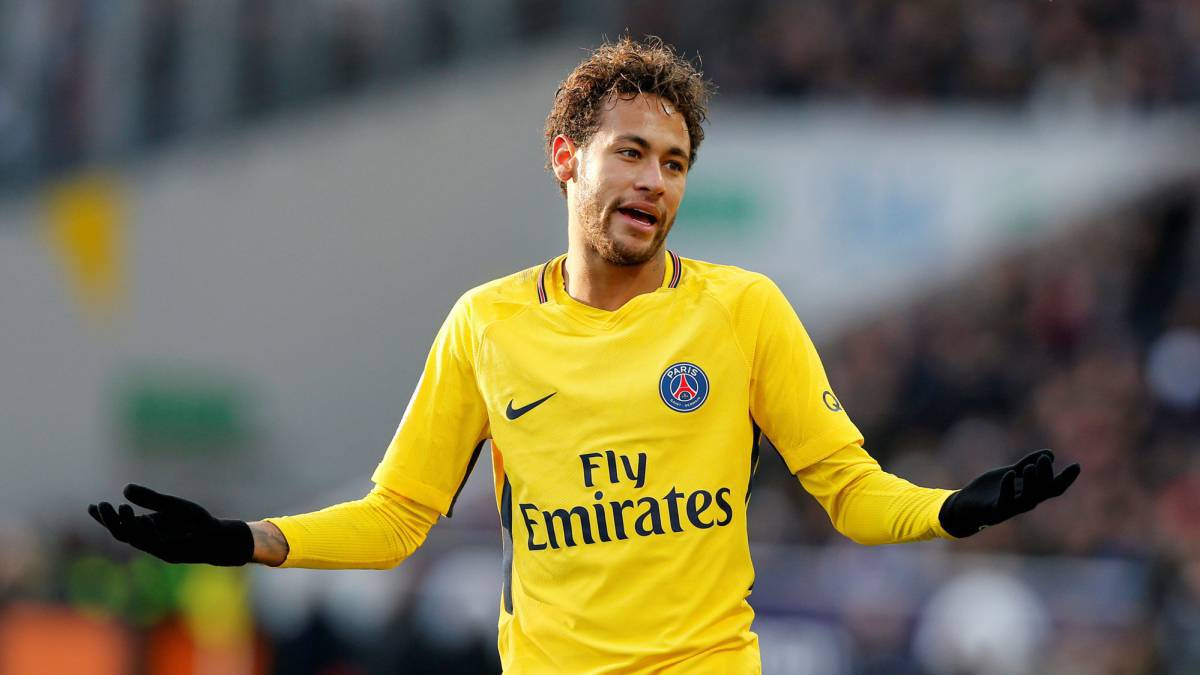 PSG supremo to meet Neymar as star reveals Barcelona want him back