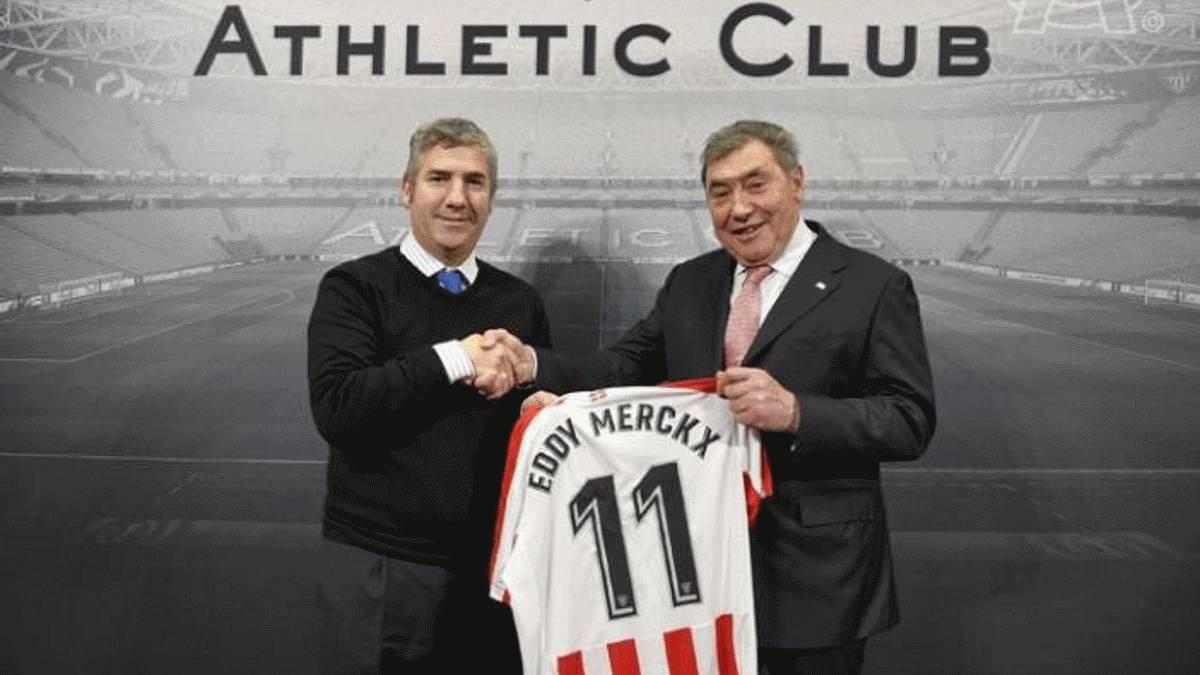 ¿Cuánto mide Eddie Merckx? - Real height 1520879662_196091_1520879800_noticia_normal