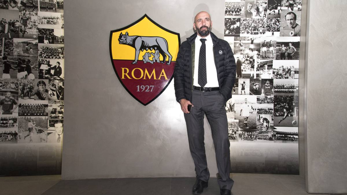 Manchester City are Champions League's strongest side, says Roma's Monchi