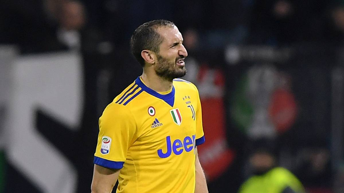 Juventus, official: Chiellini set to face Milan & Real Madrid