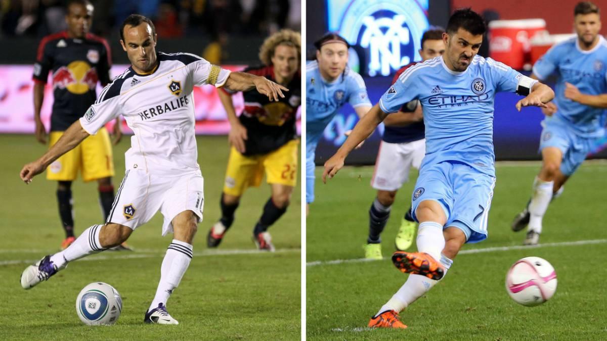 Por qué Donovan y Villa son los más fiables tirando penaltis? - AS.com