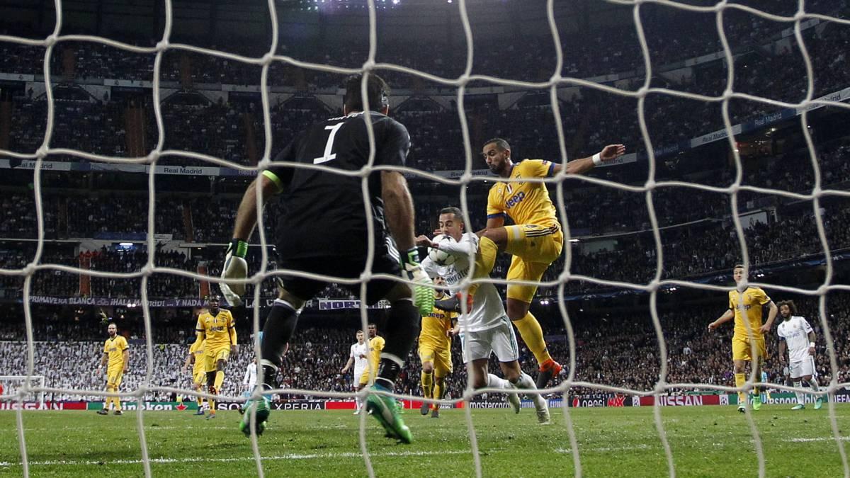 Real Madrid vs. Juventus: Benatia calificó de 'violación' el cobro del penal