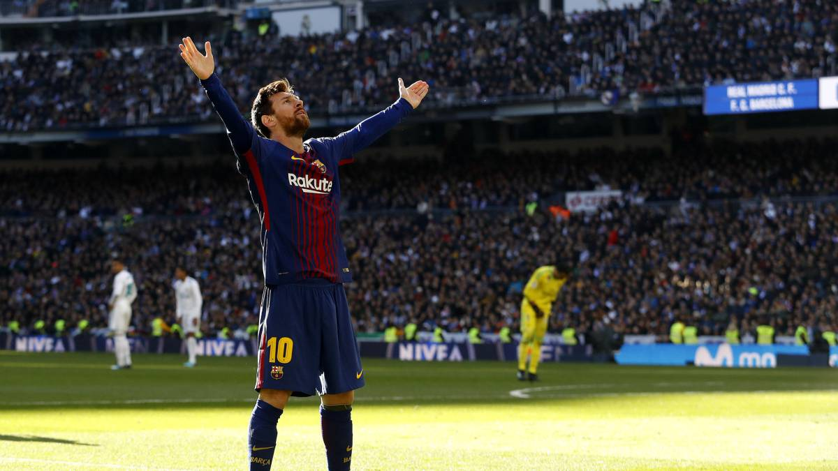 Messi sets new Copa del Rey record