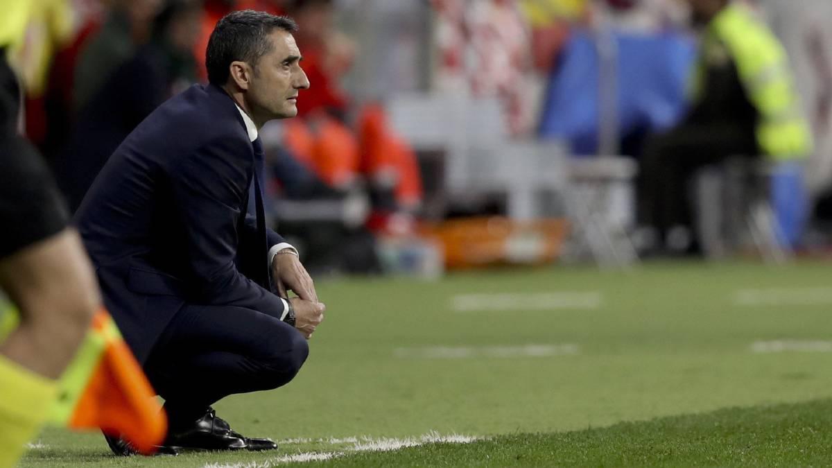 Ernesto Valverde :