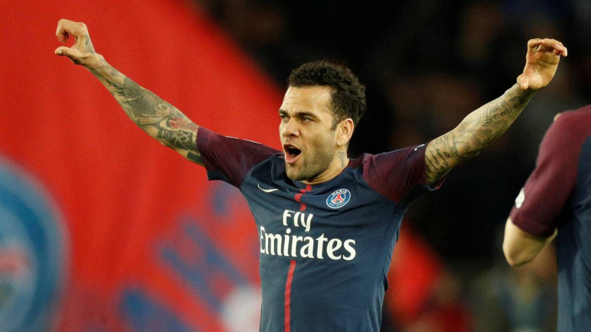 Image result for dani alves