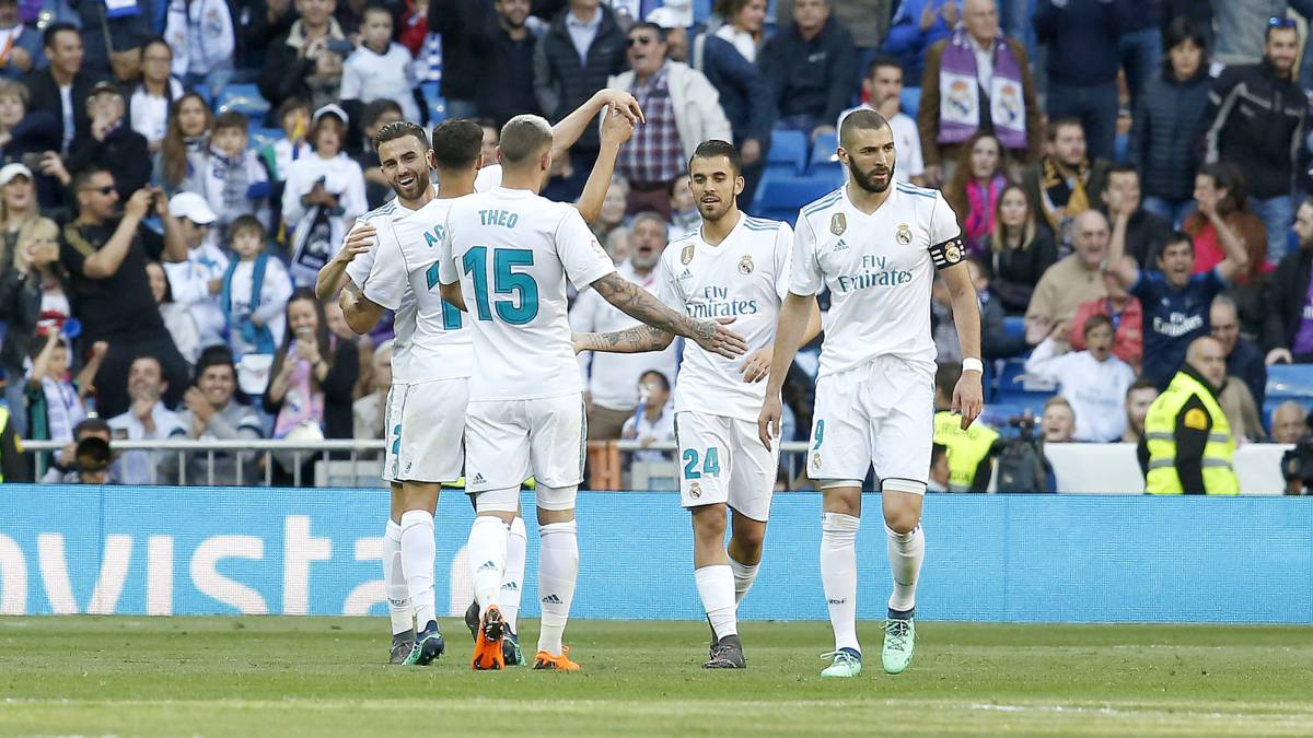 Zidane refusing to gamble with Carvajal and Isco with Bayern return looming