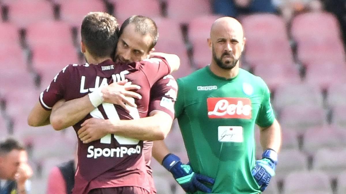Italia El Torino hace campeón virtual de la liga a la Juventus - AS.com 3661ca1170943
