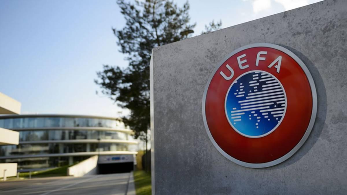 Resultado de imagen para UEFA