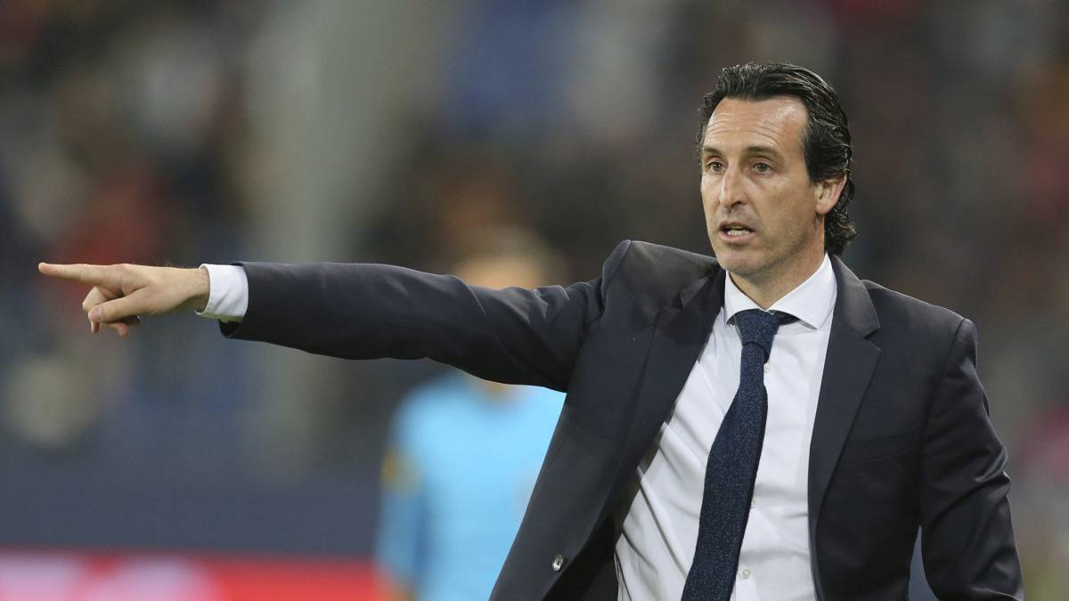Arsenal set to appoint Unai Emery as new manager