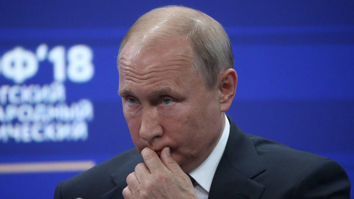 Convocan Putin y Macron al diálogo
