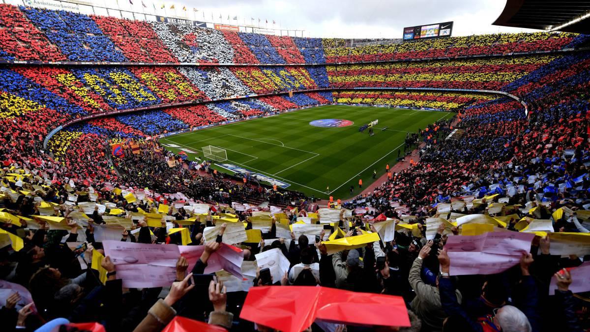 Los socios del Barça afectados por la acción antifraude del Clásico podrían  ser expulsados 6b75d11c049
