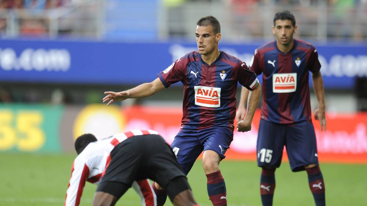 Dani Garca Llega A Bilbao Con Una Clusula De 70 Millones