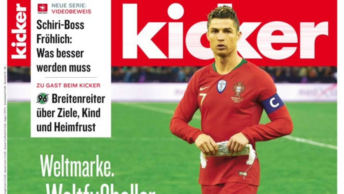 Aseguran que Cristiano Ronaldo se va del Real Madrid: sus posibles destinos