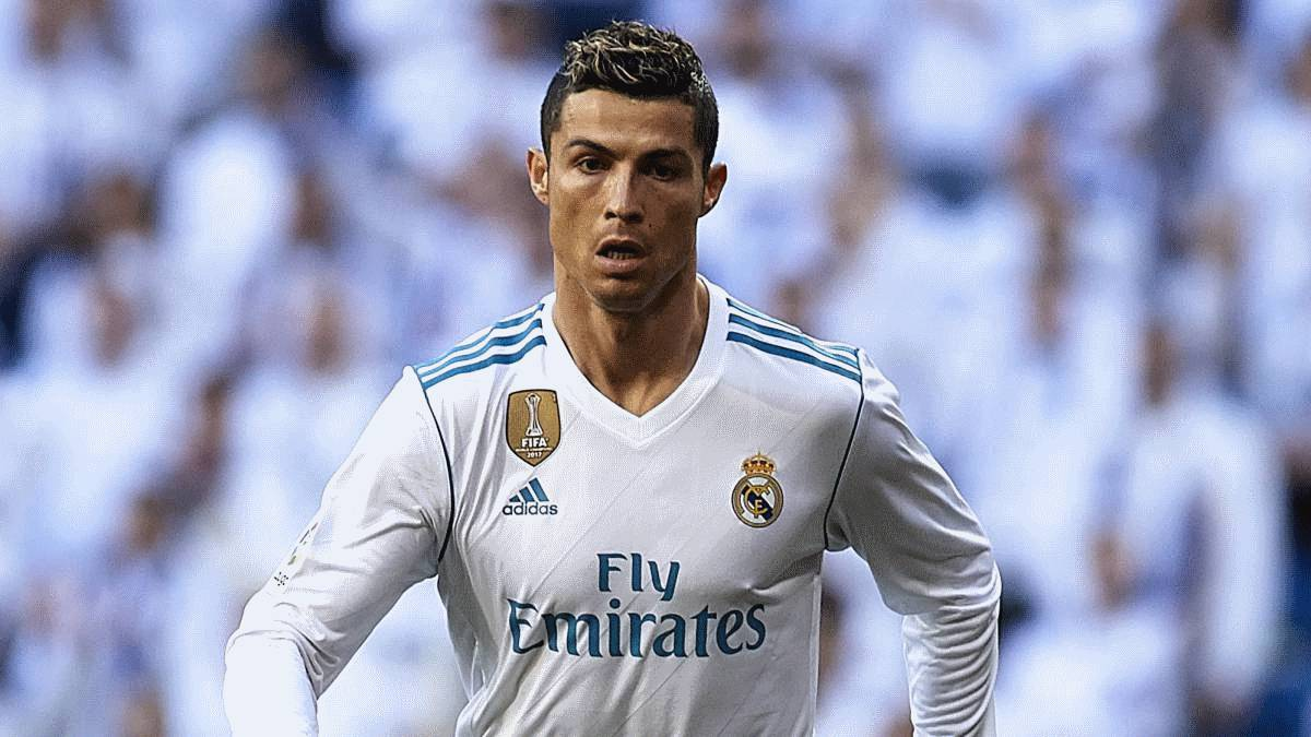 Cristiano Ronaldo Reportedly 'Angry' at 'Derisory' Real Madrid Contract Offer