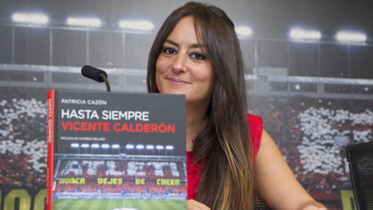 1528498445_902922_1528498540_noticia_normal Entrevista a Patricia Pazón - Cronista del Atlético en AS y Biwenger - Comunio-Biwenger