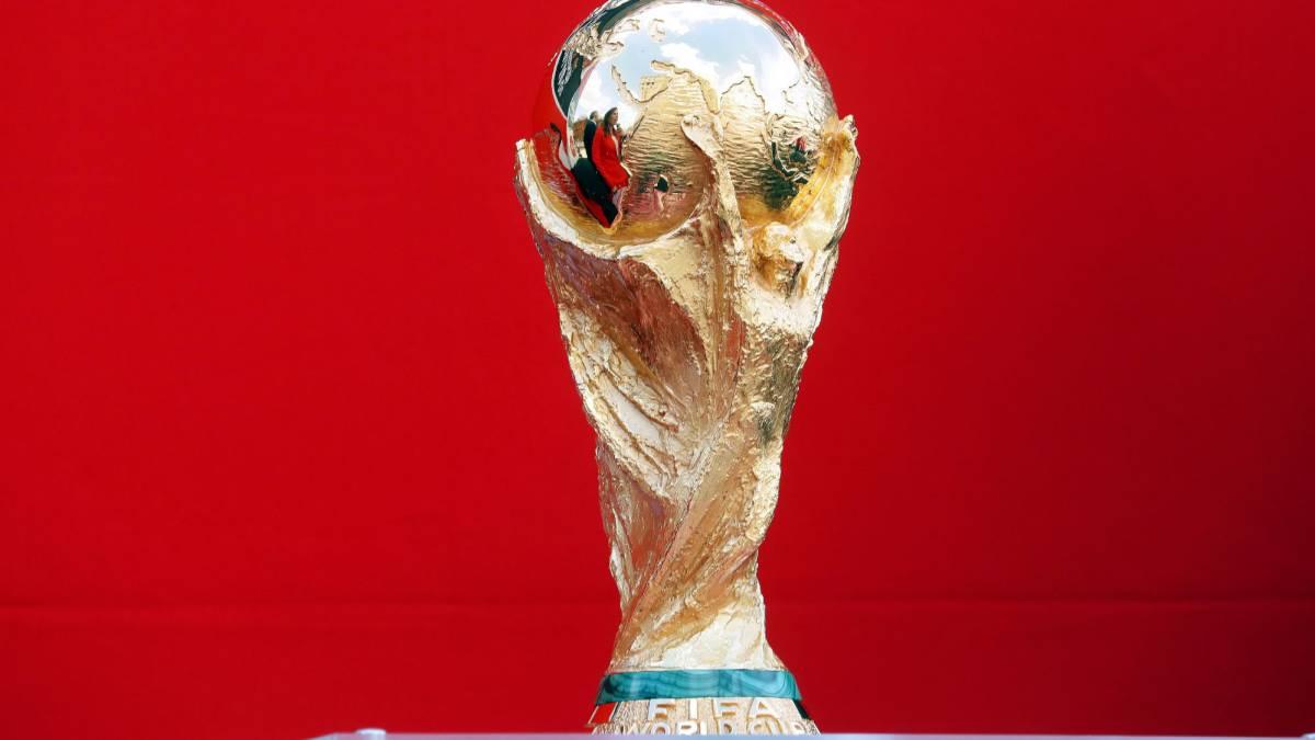 FIFA confirmó las candidaturas para el Mundial de 2026