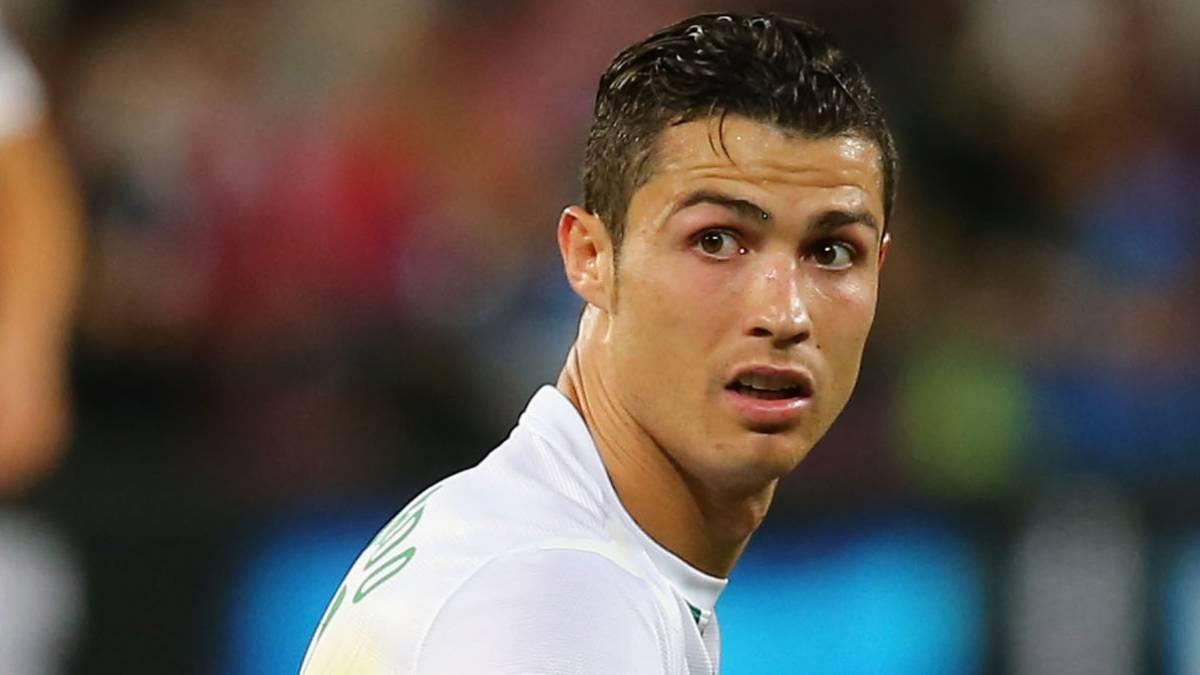 ¡Juegazo!, empatan Portugal y España a 3 goles