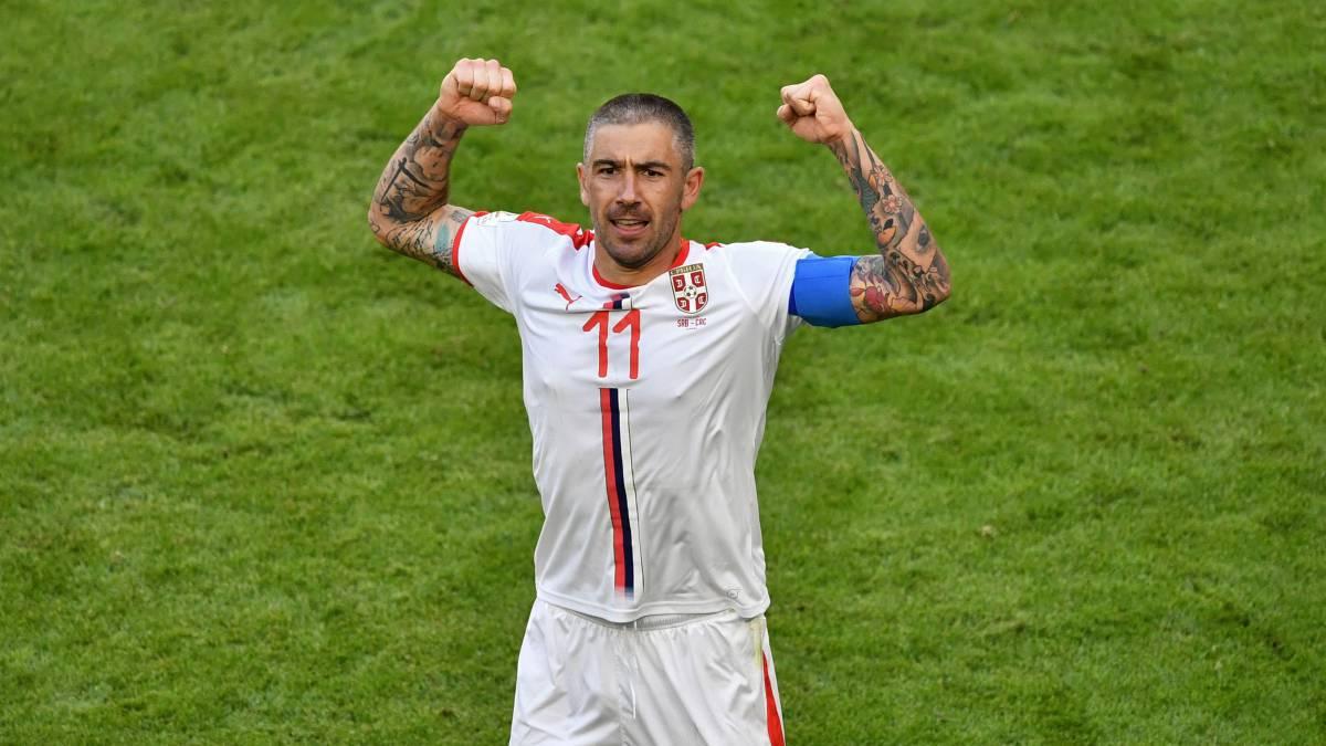 En vivo online: Serbia vs Suiza