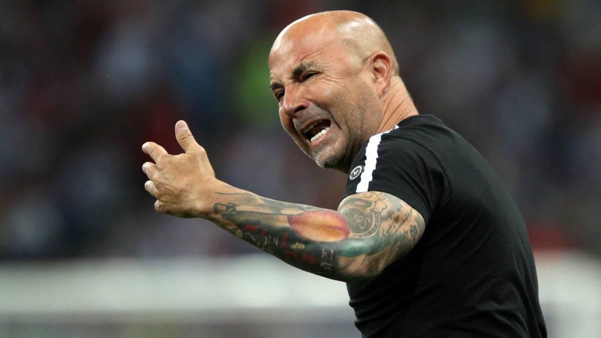 Ardiles, durísimo: la peor selección de la historia argentina