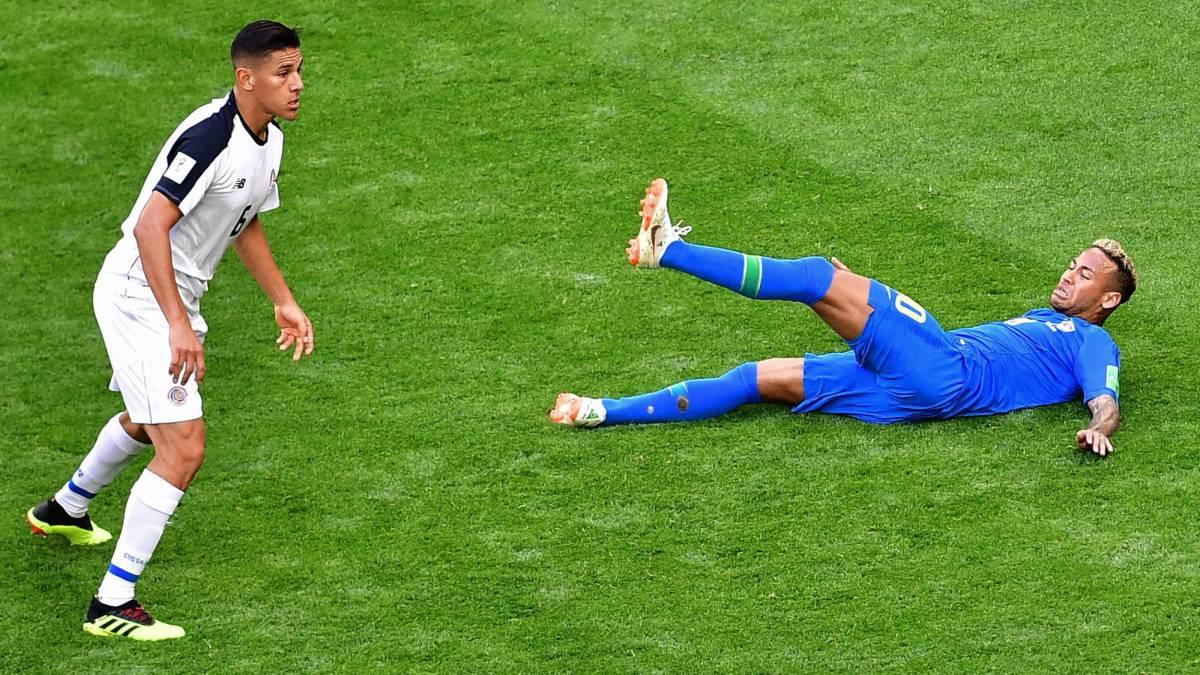 Óscar Duarte deja al Espanyol sin representación en el Mundial 327206293168d