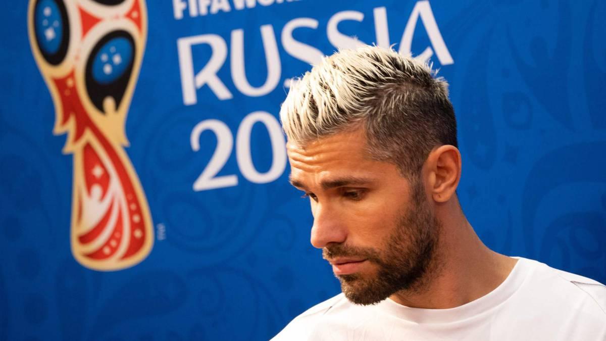 El técnico de Costa Rica se despide del Mundial con este mensaje