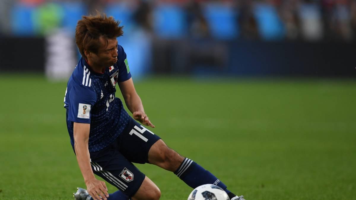 Japón avanza agónicamente a Octavos pese a caer con Polonia