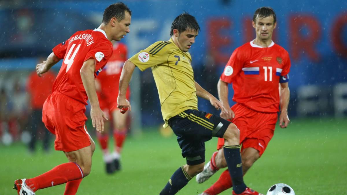 España cayó eliminada del Mundial por penales ante Rusia