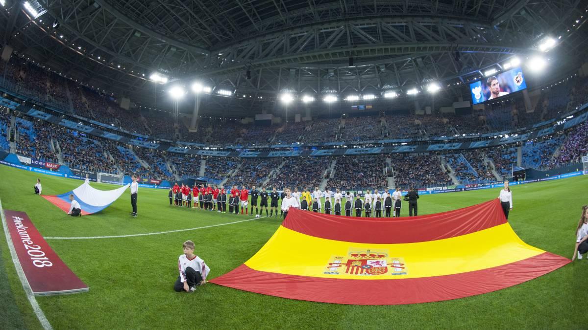 Somos Deporte: Rusia se impuso en los penales y eliminó a España