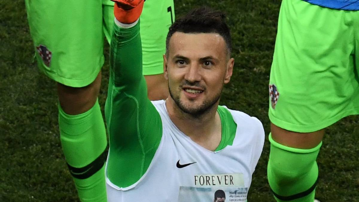 Camiseta AS Monaco Danijel SUBASIC