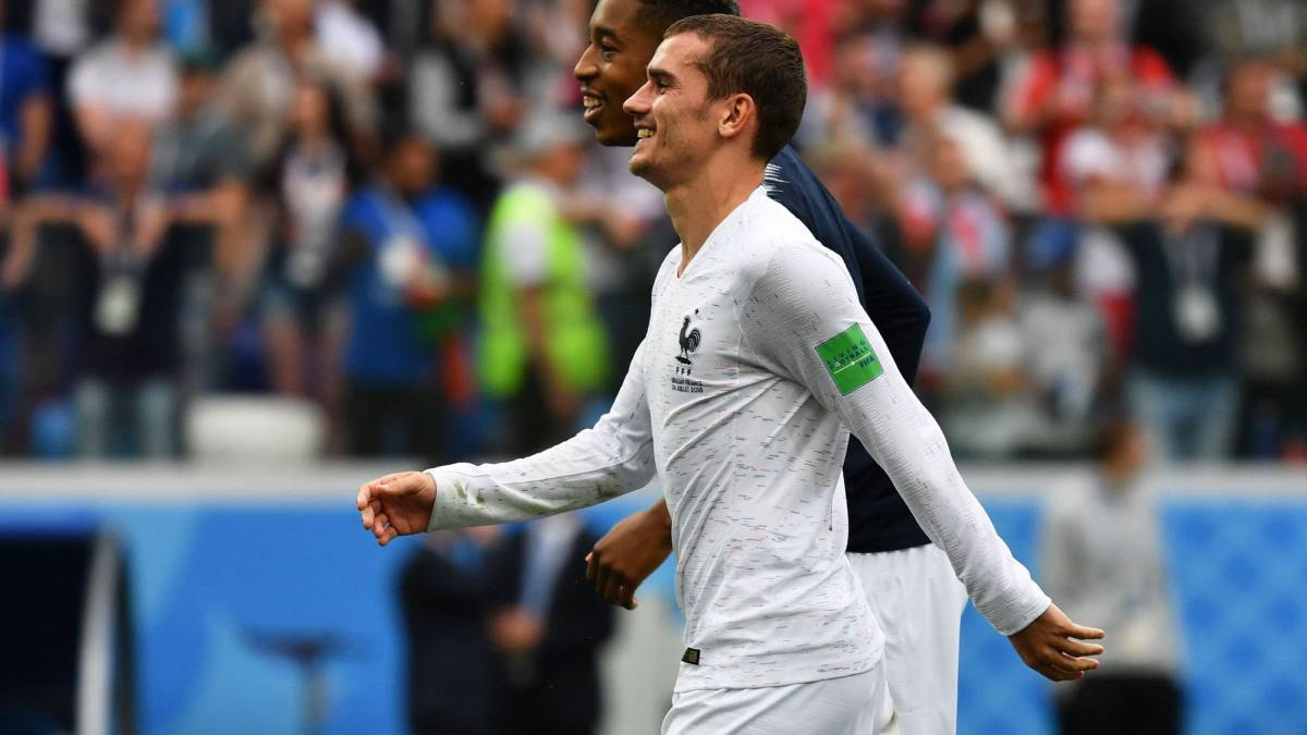 Best Players Of The 2018 World Cup
