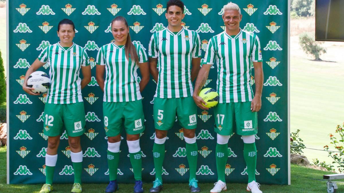 Camiseta Real Betis Francis G.
